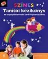 SZÍNES TANÍTÓI KÉZIKÖNYV NT-00173/K