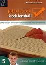 JOBB LESZEK IRODALOMBÓL! 5. NT-80375