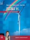 FIZIKA 11. EMELT SZINTŰ NT-16335