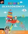 SZÍNES OLVASÓKÖNYV I. NT 0273/I