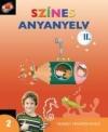 SZÍNES ANYANYELV II. NT-00273/M/II