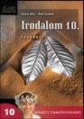 IRODALOM 10. TANKÖNYV NT-14240/1