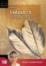IRODALOM 10. SZÖVEGGYŰJTEMÁNY NT-14240/SZ/1