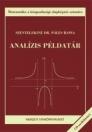 ANALÍZIS PÉLDATÁR CD MELLÉKLETTEL NT-42656/P