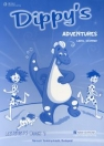 DIPPYS ADVENTURES - ACTIVITY BOOK 1.
