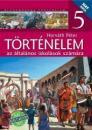 TÖRTÉNELEM 5. TK NT-11575/T