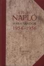 A TELJES NAPLÓ 1954-56