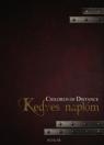 KEDVES NAPLÓM - CHILDREN OF DISTANCE