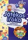 JÁTÉKOS ÍRÓKA