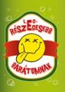 LEGRéSZEGESEBB BARáTOMNAK