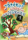 JÁTÉKOS FELADATOK OVISOKNAK 1.