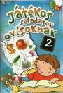 JÁTÉKOS FELADATOK OVISOKNAK 2.