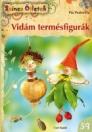 VIDÁM TERMÉSFIGURÁK - SZÍNES ÖTLETEK 59.