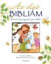 AZ ELSŐ BIBLIÁM - FEHÉR