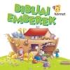 BIBLIAI EMBEREK - DOBOZOS KÖNYVEK