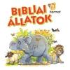 BIBLIAI ÁLLATOK - DOBOZOS KÖNYVEK