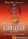 KARMAKILLER - AJÁNDÉK MEDITÁCIÓS CD