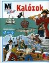 KALÓZOK - MI MICSODA JUNIOR