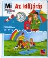 AZ IDŐJÁRÁS - MI MICSODA JUNIOR 17. KÖTET