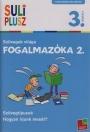 SULI PLUSZ FOGALMAZÓKA 2.