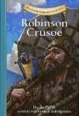 ROBINSON CRUSOE - KLASSZIKUSOK KÖNNYEDÉN
