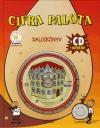 CIFRA PALOTA DALOSKÖNYV + CD + KIFESTŐ