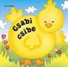 CSABI CSIBE - PANCSOLÓ ÁLLATOK