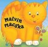 MALVIN MACSKA - PANCSOLÓ ÁLLATOK