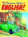 ENGLISH! MY FAMILY - A CSALÁDOM