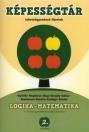 LOGIKA-MATEMATIKA - KÉPESSÉGTÁR 2.