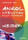 """ANGOL NYELVTAN """"""""KICSIT"""""""" MÁSKÉPP I-II. KÖTET"""