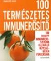 100 TERMÉSZETES IMMUNERŐSÍTŐ