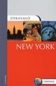 NEW YORK - ÚTRAVALÓ