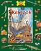 KALÓZOK - 8 PUZZLE