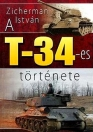 A T-34-ES TÖRTÉNETE
