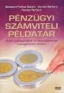 PÉNZÜGYI SZÁMVITELI PÉLDATÁR PR-086P/10