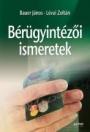 BÉRÜGYINTÉZŐI ISMERETEK PR-923/12