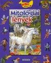 MITOLÓGIAI LÉNYEK - KIRAKÓSKÖNYV