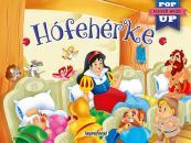 ELEVEN MESÉK - HÓFEHÉRKE