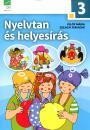NYELVTAN ÉS HELYESÍRÁS 3. TK. AP-030306/1