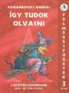 ÍGY TUDOK OLVASNI 3. RO-038