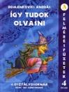ÍGY TUDOK OLVASNI 4.O. RO-048