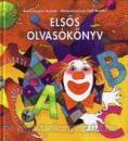 ELSŐS OLVASÓKÖNYV RO-004A