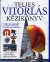 TELJES VITORLÁS KÉZIKÖNYV