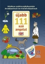 ÚJABB 111 SZÓ ANGOLUL - 24 JUTALOMMATRICÁVAL