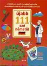 ÚJABB 111 SZÓ NÉMETÜL - 24 JUTALOMMATRICÁVAL