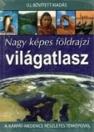 NAGY KÉPES FÖLDRAJZI VILÁGATLASZ - A KÁRPÁT-M