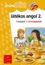 JÁTÉKOS ANGOL 2. MINI LÜK