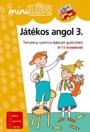 JÁTÉKOS ANGOL 3. MINI LÜK