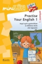 PRACTISE YOUR ENGLISH 1. MINI LÜK LDI-311